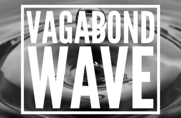 Ouverture page Facebook de Vagabond Wave